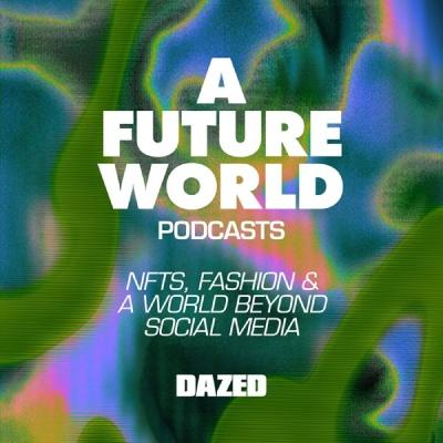 A Future World Podcast NFTs