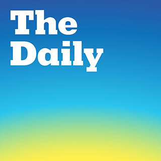 The Daily Podcast cryptocurrency