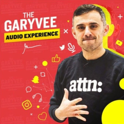 The Garyvee Audio Experience Podcast NFT