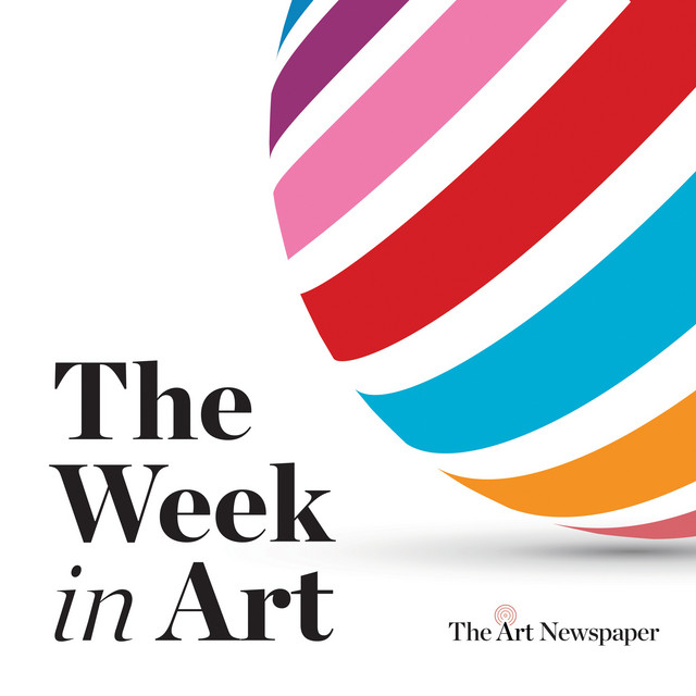 The Week in Art Podcast about NFTs