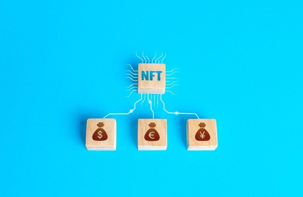NFT costs